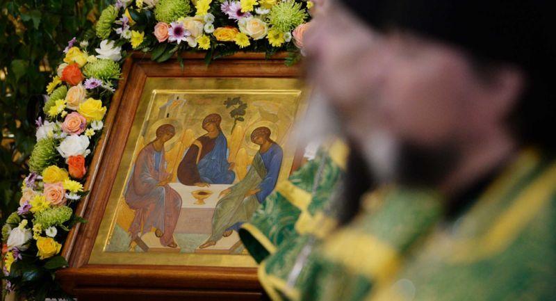 День сошествия Святого Духа: приметы и обычаи