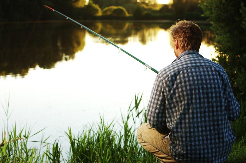 Как в России празднуют День рыбака в 2021 году
