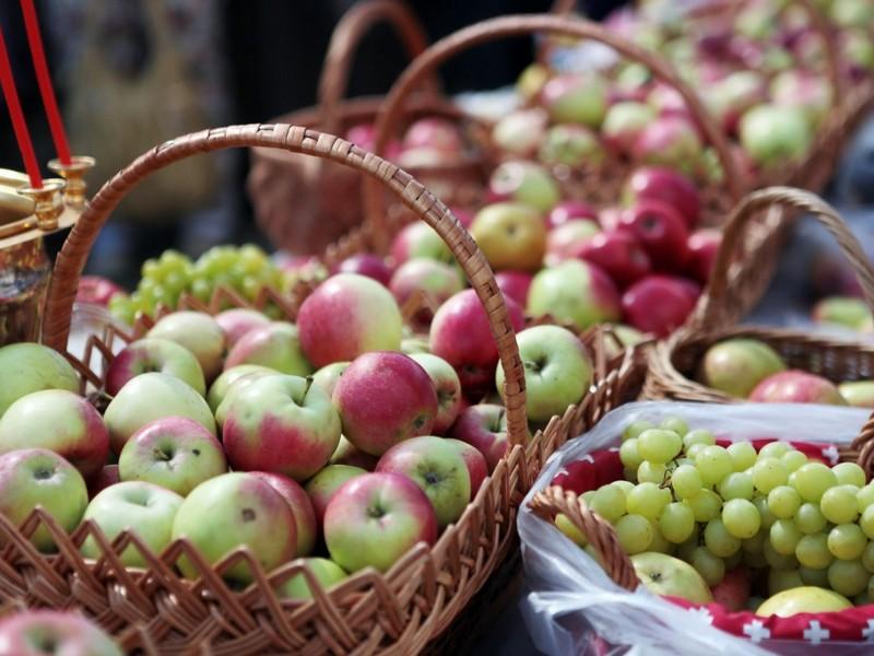 Какого числа Яблочный Спас в 2021 году