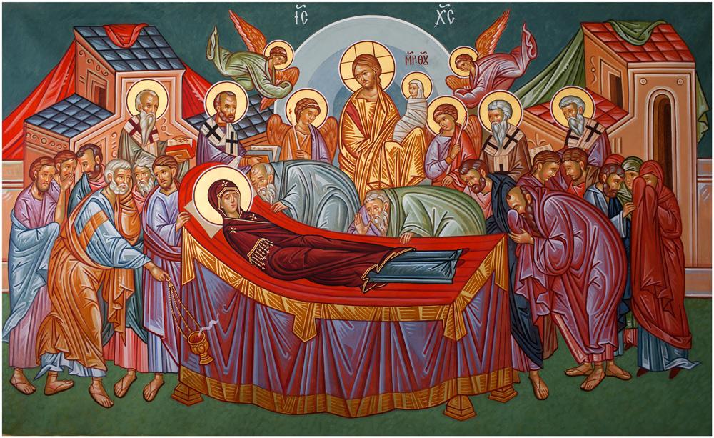 Какого числа Успение Пресвятой Богородицы в 2021 году в России: поздравления и традиции