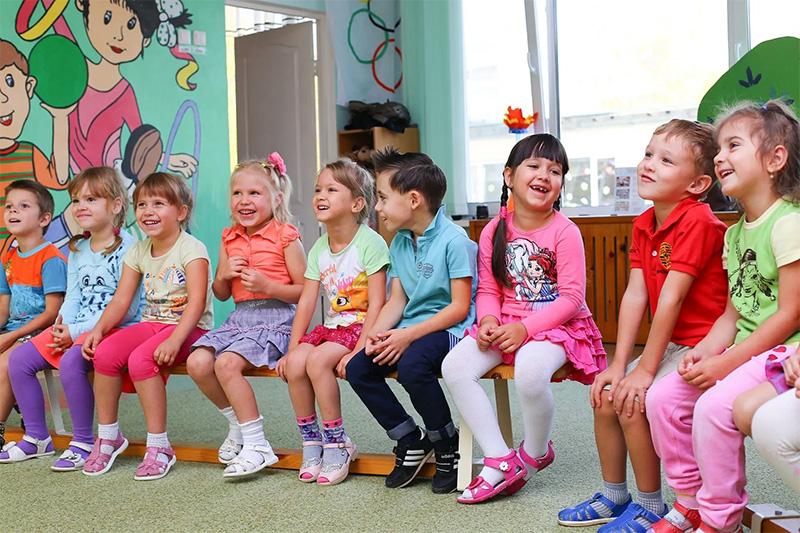 Когда День воспитателя и всех дошкольных работников в 2021 году