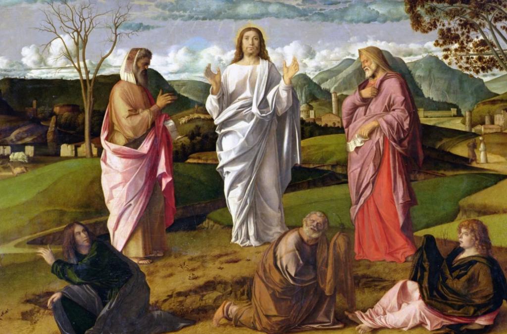 Когда Преображение Господне в 2021 году: традиции празднования и поздравления