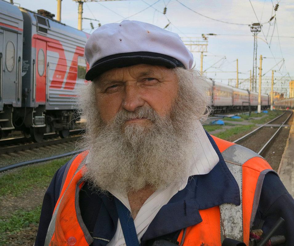 Как и когда празднуют День железнодорожника в 2022 году в России
