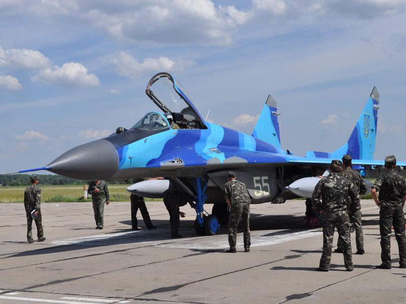 День Военно-воздушных сил России в 2021 году
