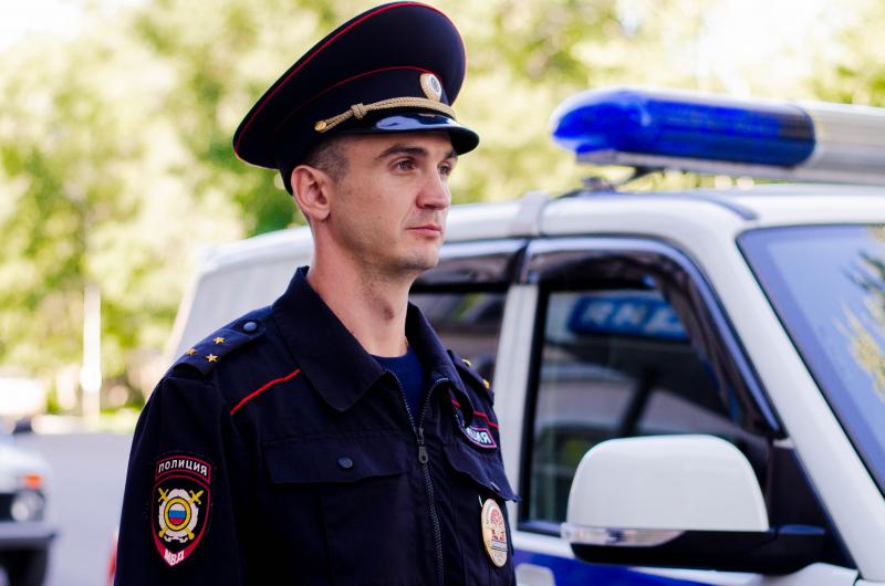 Какого числа День патрульно-постовой службы полиции в 2021 году