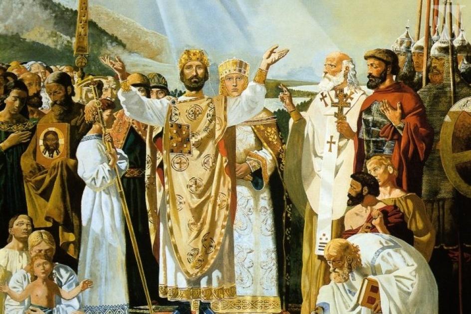 Когда День Крещения Руси в 2022 году — история и традиции праздника