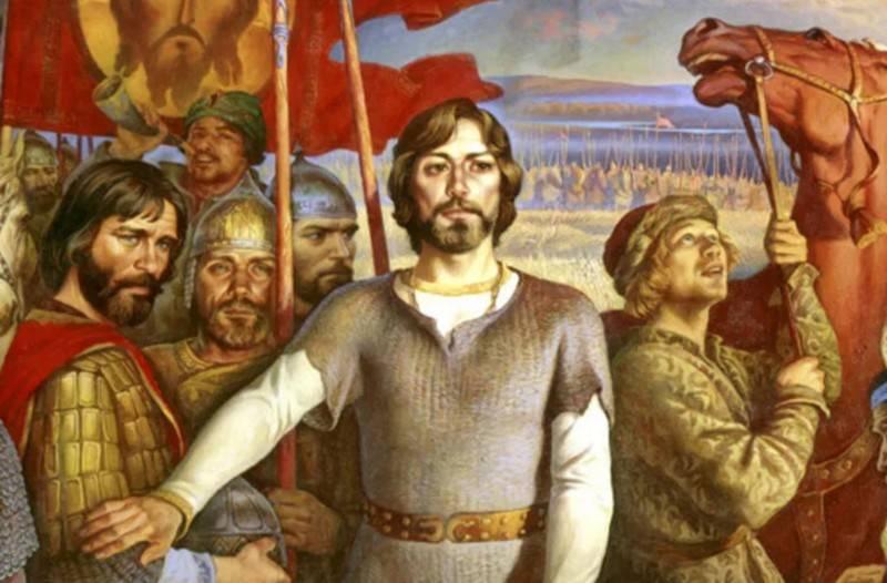 Когда Всемирный день русского единения в 2021 году