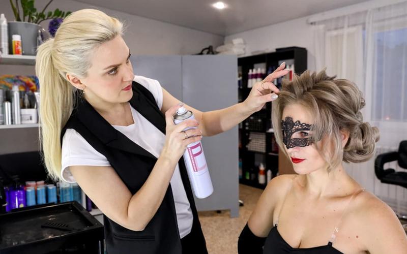 Когда День парикмахера в 2021 году в России
