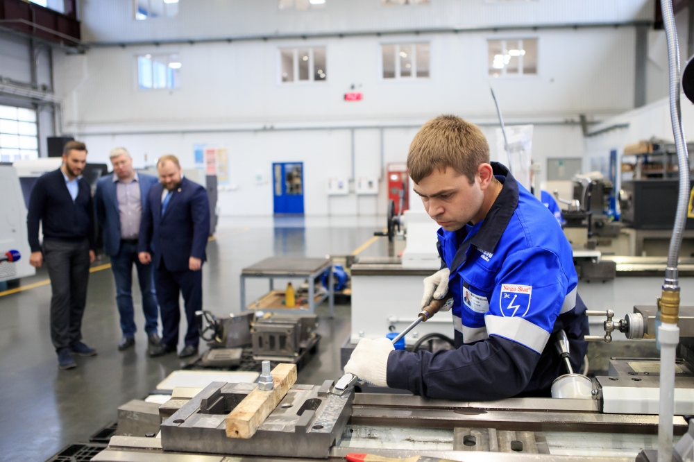 Когда День машиностроителя в 2021 году в России